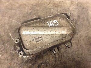 MERCEDES-BENZ-CLASE-A-W169-Diesel-Enfriador-de-Aceite-Radiador-6401800565