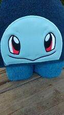 Pokemon Squirtle Hooded Towel. Great for Bath, Pool or Beach!  Bath Wrap