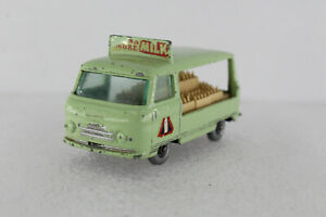A.S.S Matchbox Commer Milk Float Cream Lesney RW Regular Wheels SPW 21C 1961 - Alpirsbach, Deutschland - A.S.S Matchbox Commer Milk Float Cream Lesney RW Regular Wheels SPW 21C 1961 - Alpirsbach, Deutschland