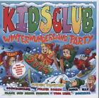 Kids Club/Winterwunderland Party 2014 von Various Artists (2013)