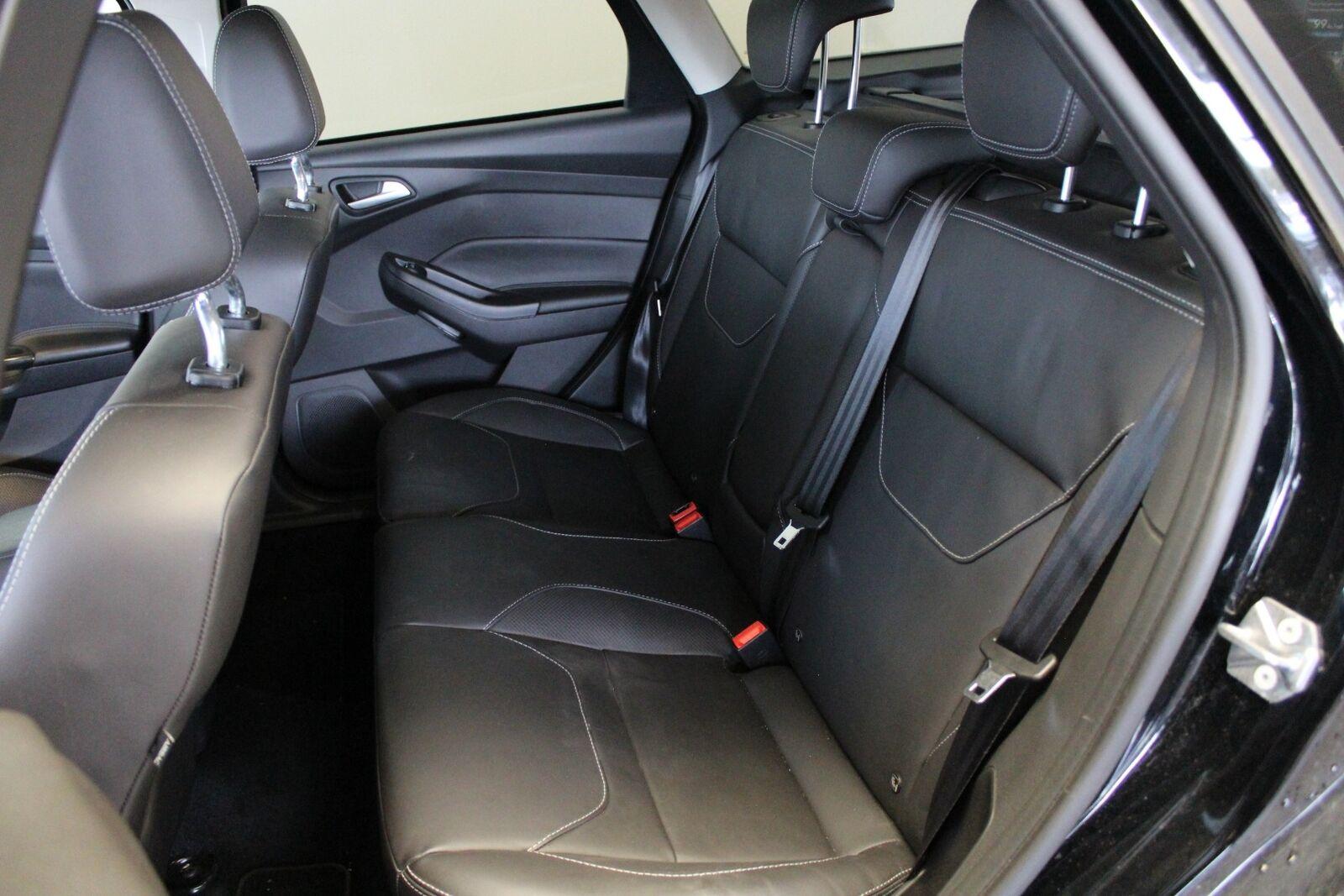 Ford Focus 1,5 SCTi 150 Titanium stc. aut. - billede 13