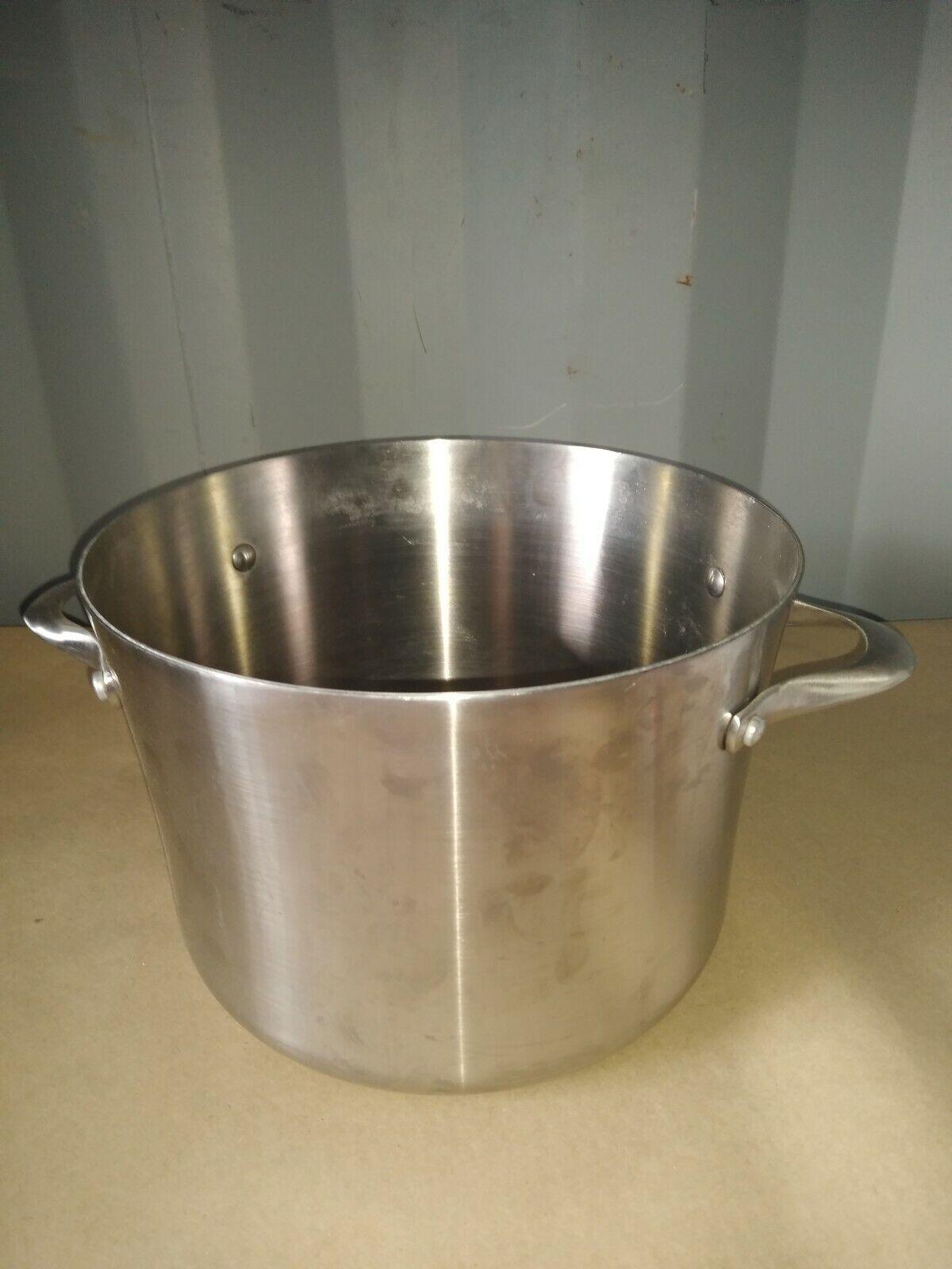 Calphalon ACCUCORE Acier Inoxydable 8 Qt 7.5 L 7 soupe sauce pan pan seulement