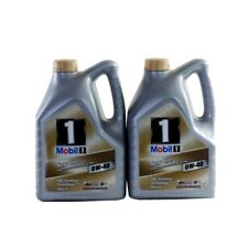 Mobil 1 NEW LIFE 0W-40 Motoröl 2x5L=10 Liter MB 229.3 229.5 BMW LF-01 ACEA A3/B4