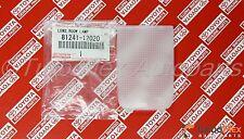 Toyota Echo T100 Celica RAV4 Tacoma 4Runner Tercel Overhead Dome Light Cover