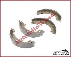 Bremsbacken Zubehörsatz hinten Renault Megane I BA0//1 EA0//1 LA0//1 DA0//1 KA0//1