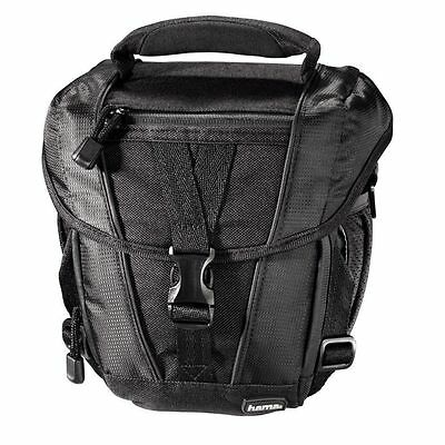 Hama Rexton Colt 110 Camera Bag - Black