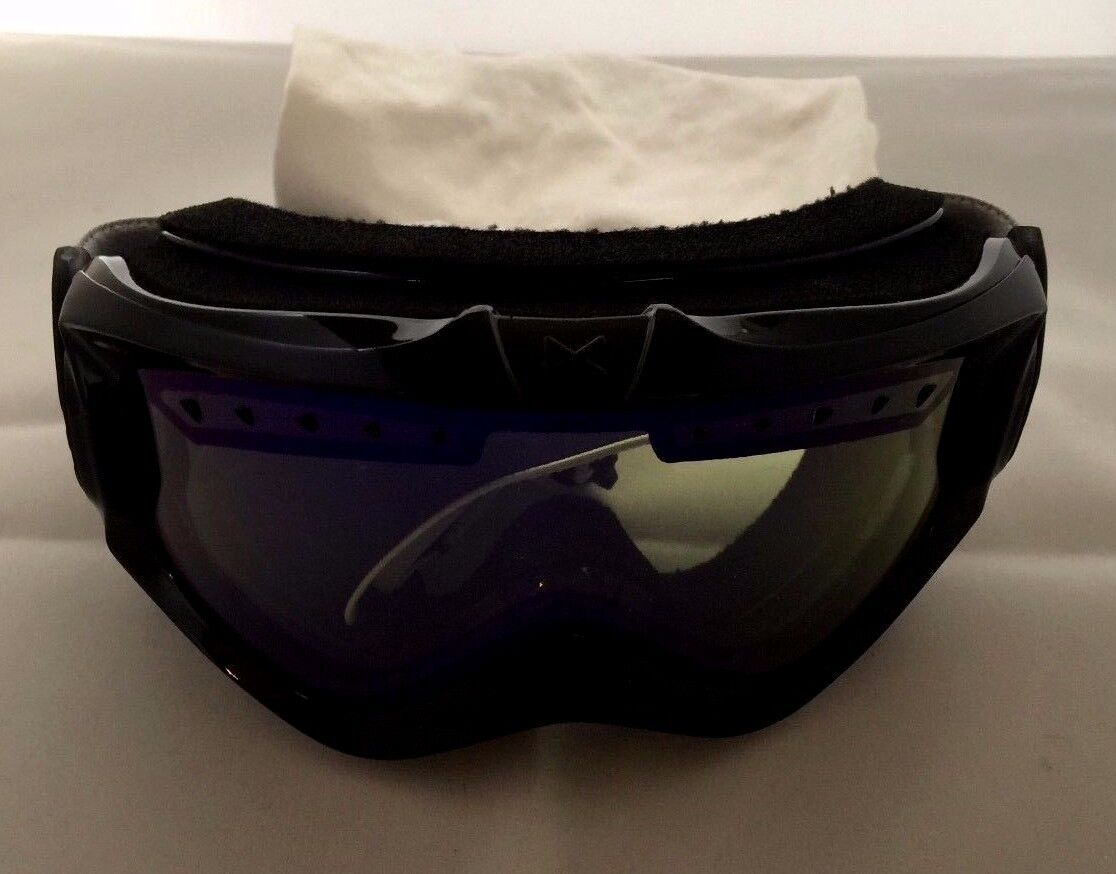 Anon Majestic Women's Ski and Snowboard Goggles
