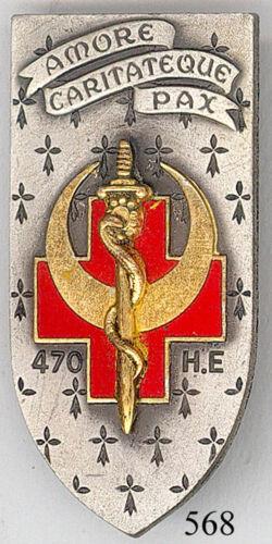 470e H.E. SANTE 568