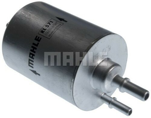 Fuel Filter Mahle KL 571