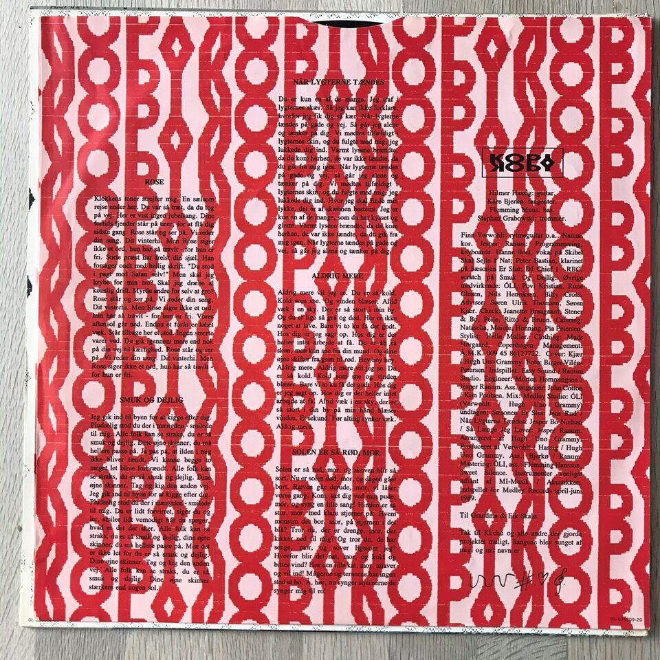 LP, Lars H. U. G. , Kopy