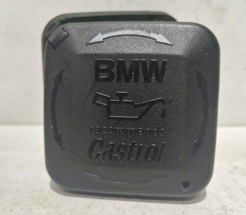 BMW 1 3 5 7 SERIES X1 X5 X3 Z4 CASTROL OIL CAP