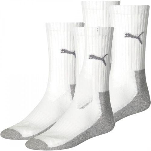 4 Quarter Herren Sport Coolmax® Freizeit FARBWAHL 6 Paar Puma Socken 2