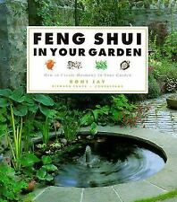 Feng Shui in Your Garden: How to Create Harmony in your Garden