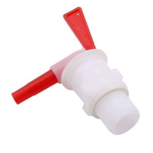 Adjustable Plastic Faucet Beer Tap Drinking Accessories Water Dispenser Spigot W