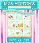 Mrs Beeton's Homemade Sweetshop by Gerard Baker, Isabella Beeton (Hardback, 2015)