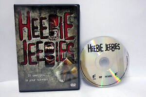 HEEBIE-JEEBIES-ROBERT-BELUSHI-SONY-PICTURES-2013-FILM-DVD-USATO-BUONO-65182