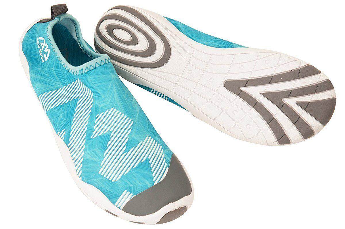 Aqua Marina Aqua Zapatos Zapatillas Baño Calzado Surf Zapatos de Agua