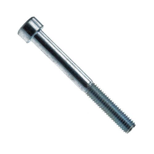 M14 Zylinderschrauben mit Innensechskant DIN 912 10.9 Stahl galv verz get M12