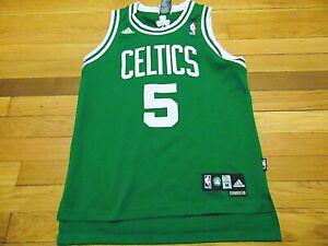 Details about VINTAGE ADIDAS NBA BOSTON CELTICS KEVIN GARNETT SWINGMAN JERSEY SIZE YOUTH M