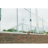 Pre-cut Boundry/protective Netting - 14' X 50' on Sale