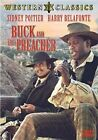 Buck and The Preacher 0043396014893 With John Kelly DVD Region 1