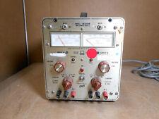 Power Designs Tw5005w Twin Power Supply