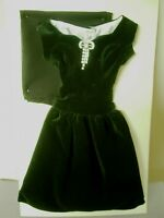 Tonner Little Black Dress Outfit For 22 American Models Doll
