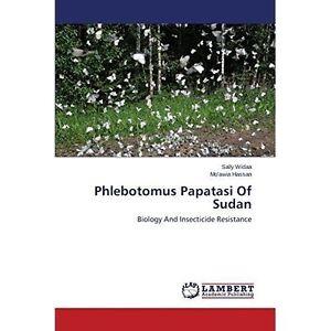 Phlebotomus-Papatasi-Of-Sudan-Brand-New-Free-P-amp-P-in-the-UK
