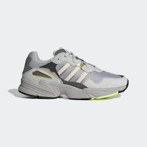 [Adidas] DB3565 Yung - 96 Hombre Mujer Running Zapatos Tenis gris