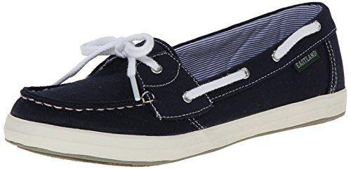Eastland Eastland Eastland Zapatos Náuticos Mujer-Pick talla Color.  tienda en linea