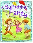 a Surprise Party by TIG Thomas Paperback
