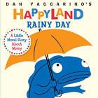 Rainy Day by Dan Yaccarino (Hardback, 2016)