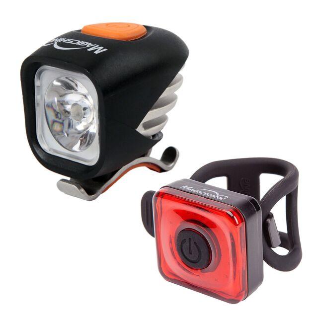 Magicshine Road Commuter Bike Headlight Helmet Light Allty 300