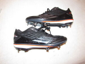 reputable site 6099e 6dd98 Image is loading NEW-ADIDAS-ENERGY-BOOST-ICON-BASEBALL-CLEATS-D73929-