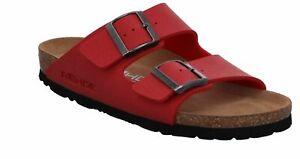 Rohde Alba 5631 Damen Sandale Sandalette Hausschuhe