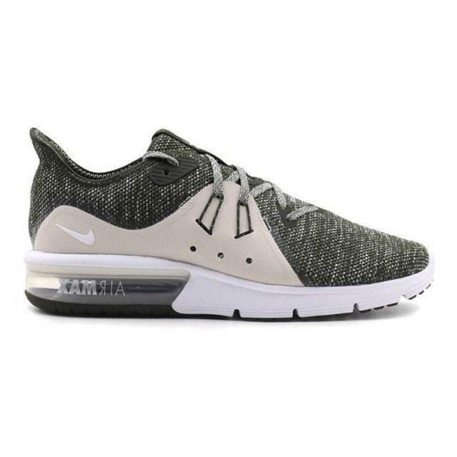 nike air max sequent 3 trainers