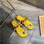 Womens-Fashion-Pineapple-Sandals-Open-Toe-Ring-Sandals-Hot-Summer thumbnail 8