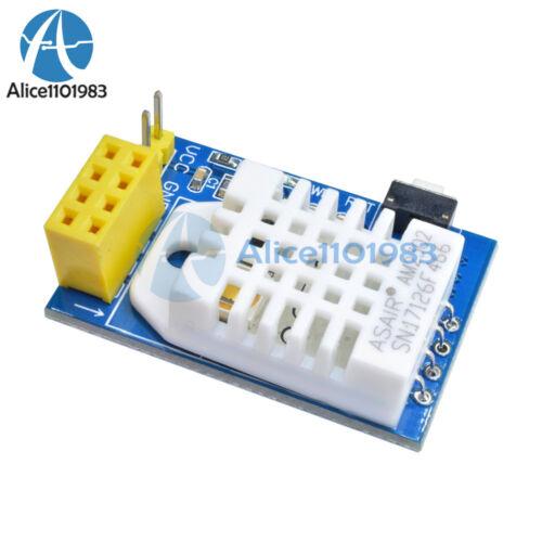 DHT22//AM2302 ESP8266 ESP-01S Temperature and Humidity Sensor Replace SHT11 SHT15