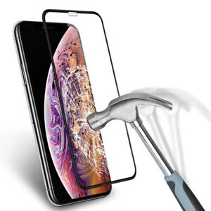 IPHONE-XS-MAX-X-XR-PROTECTION-INTEGRAL-FILM-VITRE-PROTEGE-ECRAN-3D-VERRE-TREMPE