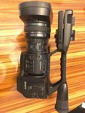 Sony PMW-EX1R XDCAM EX SxS Full HD  Pro Camcorder
