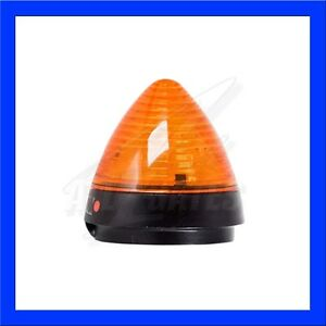 Orange-Light-Hormann-LED-SLK-24-V-0-5-W-cat-no-436515