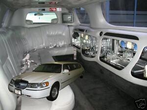 P-D-G-Limousine