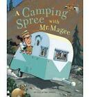 A Camping Spree with Mr Magee by Dusen van (Hardback, 2003)