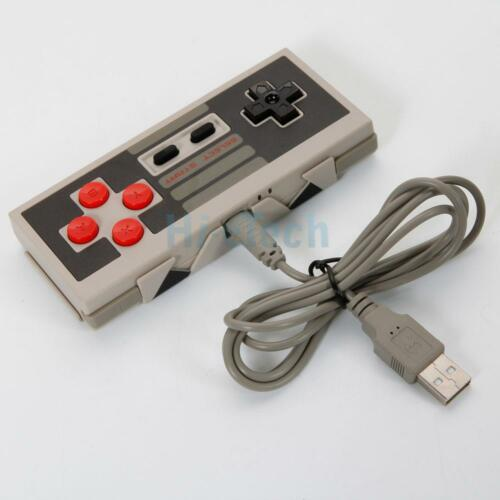 Game Gamepad 8BITDO Bluetooth Wireless Controller for NES30 iOS/Android/PC