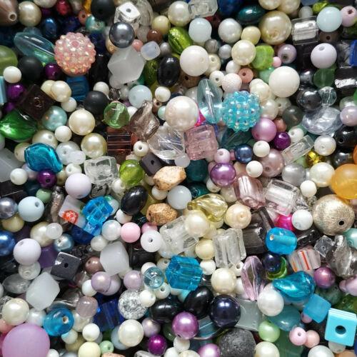 bastelmix perlas mezcla multicolor Miperla mix01 caos bolsa 100 G