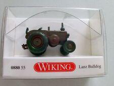 "Wiking Sondermodell: 088055 Lanz Bulldog ""Agritechnica 2015"", mit Alterspatina"
