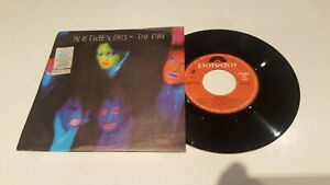NEW-WAVE-The-Cure-In-Between-Days-7-034-VINYL-VINILO-PROMO-RADIO