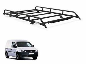 Rhino-Modular-Roof-Rack-Van-Heavy-Duty-System-for-VW-Caddy-04-10-Tailgate