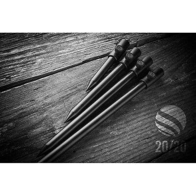 Cygnet Tackle NEW 20/20 Black Fishing Banksticks *All Sizes*