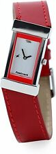 FASTRACK WHITE TRENDY ANALOG DIAL WOMEN WATCH 6037SL01
